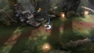 Star Wars: Force Arena image 2 Thumbnail