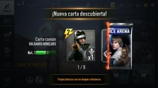 Star Wars: Force Arena imagem 7 Thumbnail
