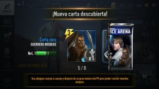 Star Wars: Force Arena bild 8 Thumbnail