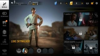 Star Wars: Force Arena bild 9 Thumbnail