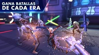 Star Wars: Galaxy of Heroes imagem 3 Thumbnail