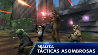Star Wars: Galaxy of Heroes image 4 Thumbnail