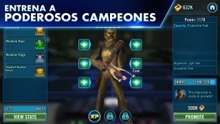 Star Wars: Galaxy of Heroes imagem 5 Thumbnail