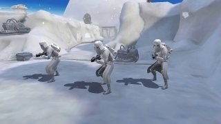 Star Wars: Galaxy of Heroes imagem 10 Thumbnail