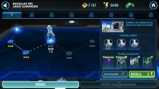 Star Wars: Galaxy of Heroes imagem 11 Thumbnail