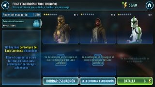 Star Wars: Galaxy of Heroes image 12 Thumbnail