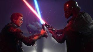 Star Wars Jedi: Fallen Order imagen 1 Thumbnail