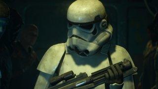Star Wars Jedi: Fallen Order imagen 5 Thumbnail