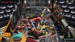 Star Wars Pinball imagem 3 Thumbnail