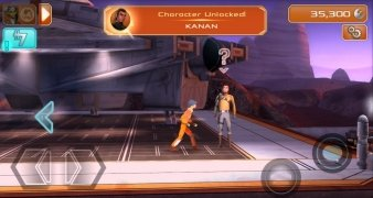 Star Wars Rebels: Recon Missions imagem 4 Thumbnail
