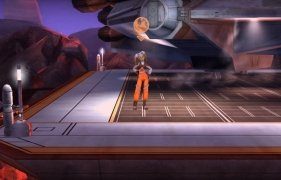 Star Wars Rebels: Recon Missions image 4 Thumbnail