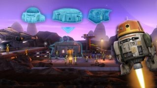 Star Wars Rebels: Recon Missions image 3 Thumbnail