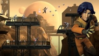 Star Wars Rebels: Recon Missions imagen 7 Thumbnail