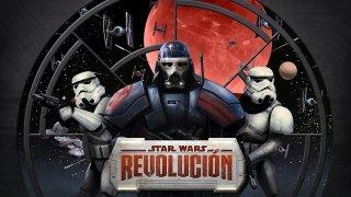 Star Wars: Uprising image 1 Thumbnail