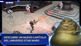 Star Wars: Revolución imagen 4 Thumbnail
