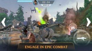Star Wars: Rivals bild 3 Thumbnail