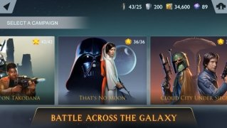 Star Wars: Rivals bild 4 Thumbnail