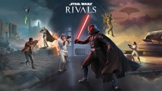 Star Wars: Rivals bild 5 Thumbnail