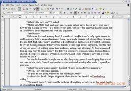 StarOffice imagen 2 Thumbnail
