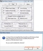 Start Menu Cleaner imagen 2 Thumbnail