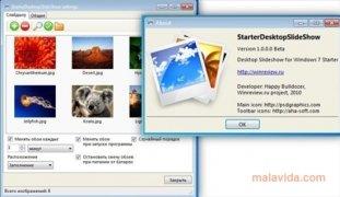 StarterDesktopSlideShow imagen 3 Thumbnail