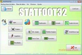 Statfoot32 imagem 1 Thumbnail