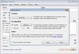 StaxRip immagine 1 Thumbnail