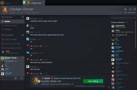 Steam Chat imagen 7 Thumbnail