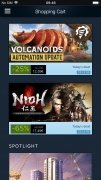 Steam Mobile bild 3 Thumbnail