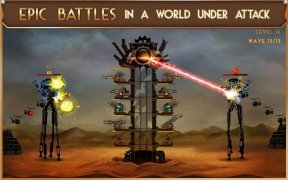 Steampunk Tower immagine 1 Thumbnail