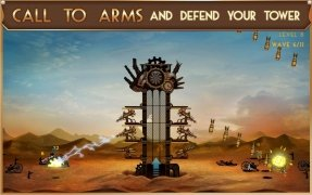 Steampunk Tower bild 2 Thumbnail