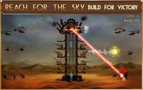 Steampunk Tower bild 4 Thumbnail