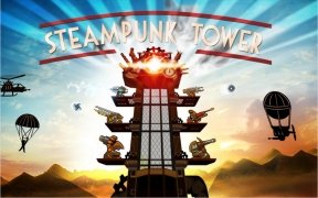 Steampunk Tower image 6 Thumbnail