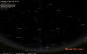 Stellarium immagine 4 Thumbnail