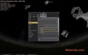 Stellarium imagem 7 Thumbnail