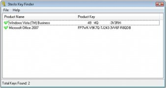 SterJo Key Finder image 1 Thumbnail
