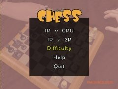 Steviedisco 3D Chess imagen 2 Thumbnail