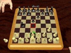Steviedisco 3D Chess imagen 3 Thumbnail