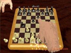 Steviedisco 3D Chess imagen 4 Thumbnail