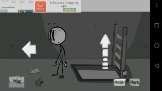 Stick Escape immagine 3 Thumbnail