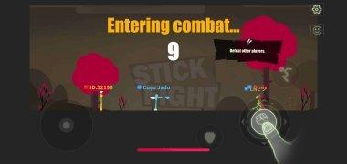Stick Fight imagem 1 Thumbnail