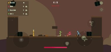 Stick Fight imagem 5 Thumbnail