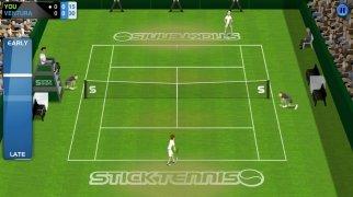 Stick Tennis imagen 1 Thumbnail