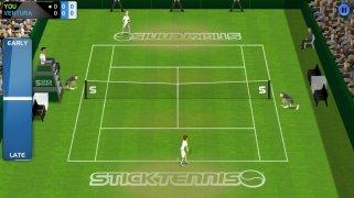 Stick Tennis imagen 10 Thumbnail