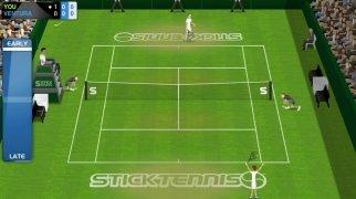 Stick Tennis imagen 2 Thumbnail