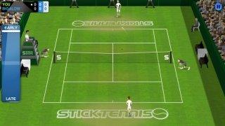Stick Tennis imagen 3 Thumbnail