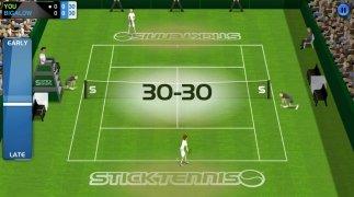 Stick Tennis imagen 4 Thumbnail