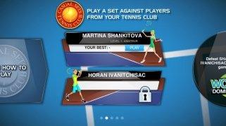 Stick Tennis imagen 7 Thumbnail