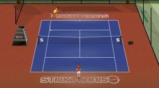 Stick Tennis imagen 8 Thumbnail