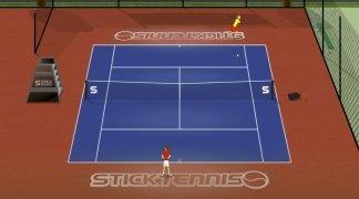 Stick Tennis imagen 9 Thumbnail